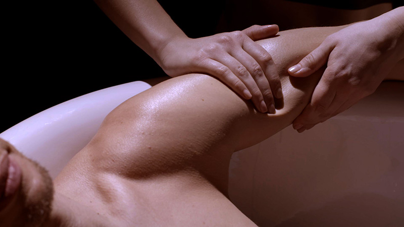 How to choose your masseuse